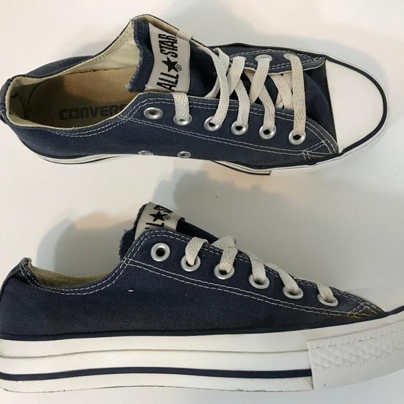 55e3e96a8901 Converse Shoes - Converse All Star Sneaker Size Men 5 Women 7